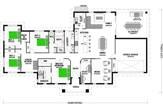 """Picture of Address Available Up """"Huntingdale Woods Estate"""", URANGAN QLD 4655"""