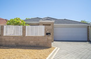 Picture of 4 Menzies Street, Rivervale WA 6103