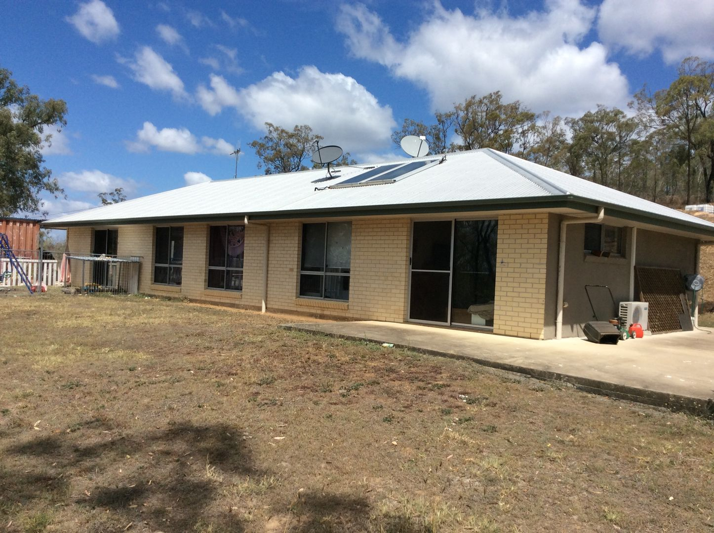 26 Michelles Road, Horse Camp QLD 4671, Image 0
