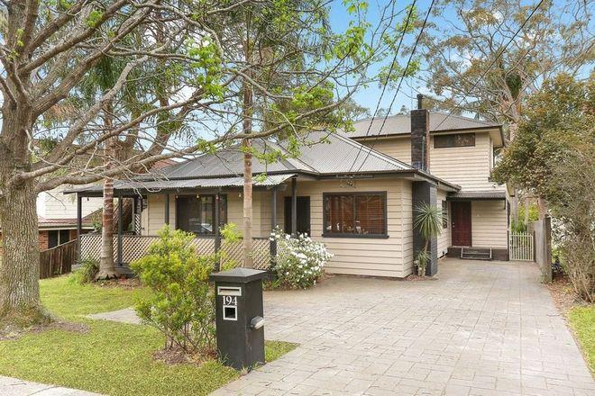 Picture of 194 Oak Road, KIRRAWEE NSW 2232