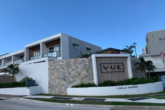 Picture of 5218/1 Vue Boulevard, ROBINA QLD 4226