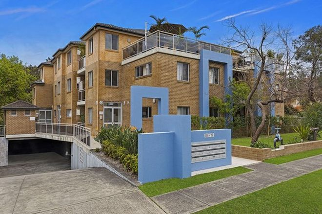 Picture of 14/15-17 Nirvana Street, LONG JETTY NSW 2261