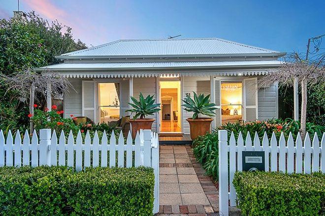 Picture of 51 Park Road, NAREMBURN NSW 2065