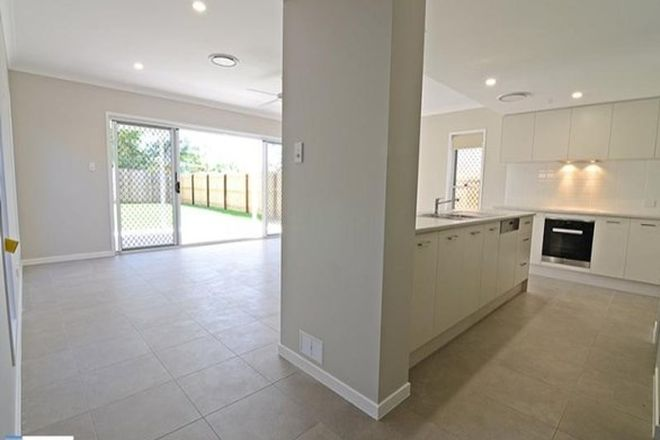Picture of 28 Albert Street, ORMISTON QLD 4160