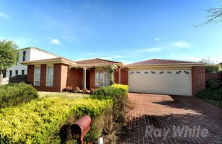 Picture of 35 Pickworth Crescent, Rowville VIC 3178