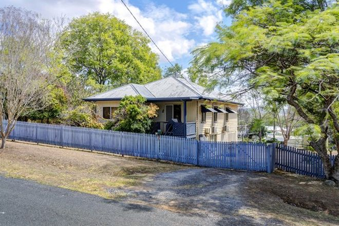 Picture of 27 Elizabeth Street, ESK QLD 4312