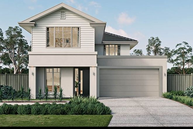Picture of Lot 5519 Newport, NEWPORT QLD 4020