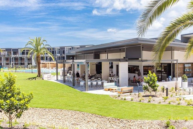 Picture of 5 LAKEVIEW RISE, NOOSA HEADS, QLD 4567
