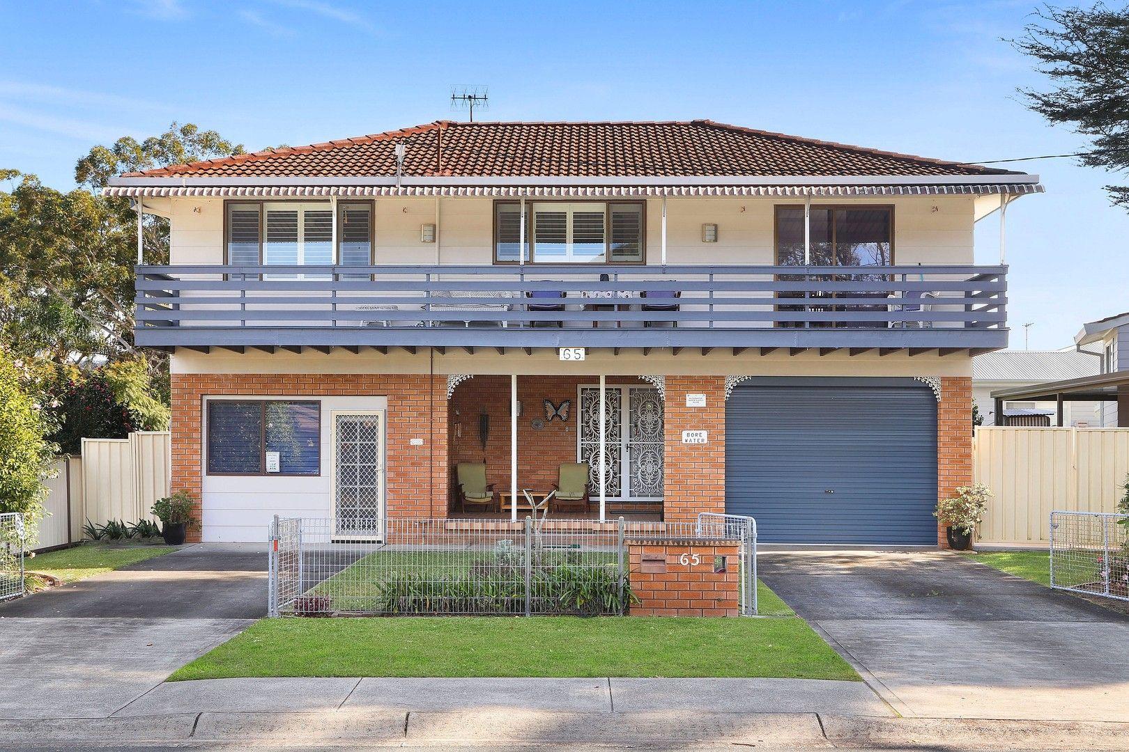 65 Springwood Street, Ettalong Beach NSW 2257, Image 0