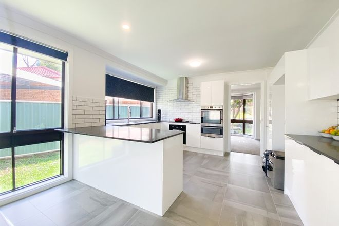 Picture of 15 Bream Close, NELSON BAY NSW 2315