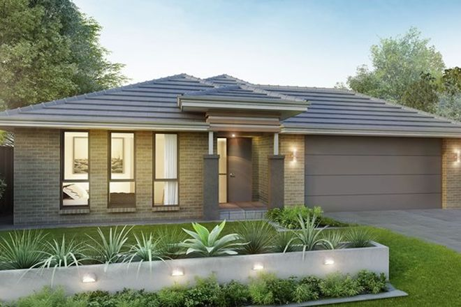 Picture of Lot 1683 Winta Way, LIGHTSVIEW SA 5085