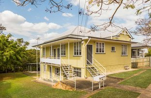 Picture of 1/32 Stanley Terrace, East Brisbane QLD 4169