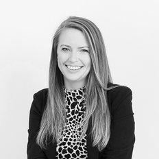 Chelsea Sly, Sales representative