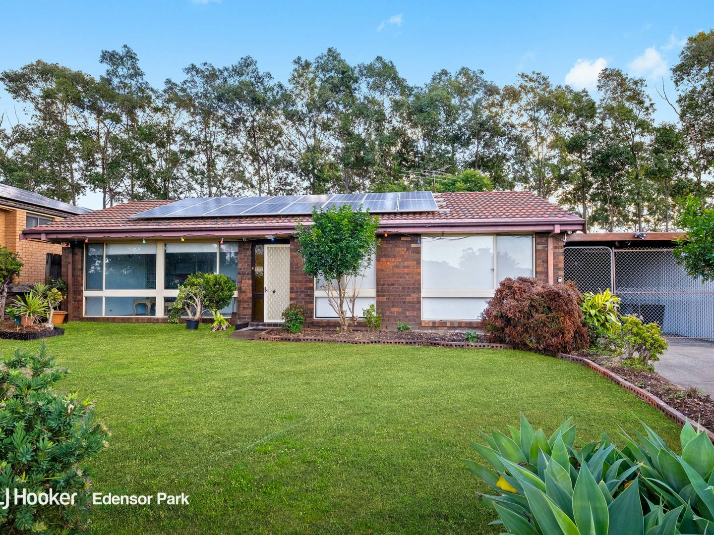 13 Glen Elgin Crescent, Edensor Park NSW 2176, Image 0