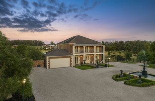 Picture of 46 King Drive, Lancefield VIC 3435