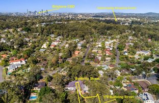 Picture of 170 Burbong Street, Chapel Hill QLD 4069