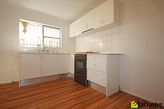 Picture of 3/15 Chandos Street, ASHFIELD NSW 2131