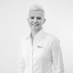 Amy Kebby, Sales representative