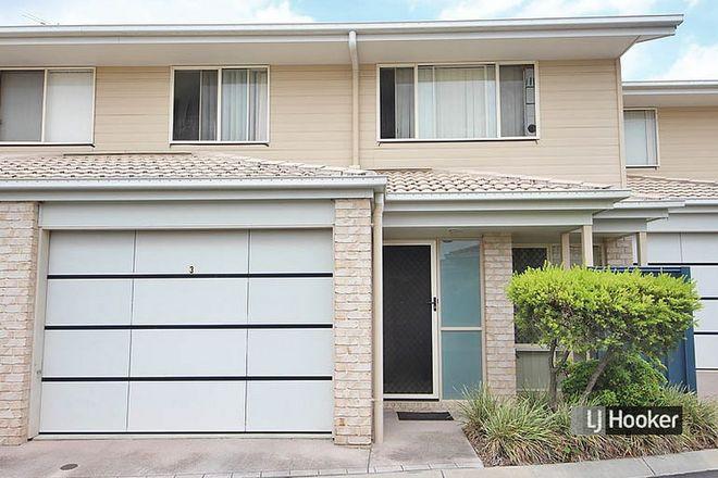 Picture of 3/43 Paul Street, KALLANGUR QLD 4503
