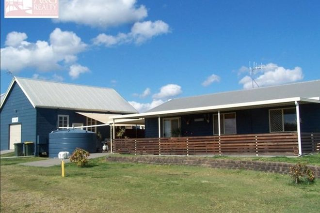Picture of 208 Island Plantation Road, ISLAND PLANTATION QLD 4650