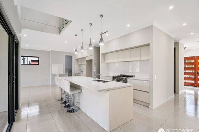 Picture of 27 Monterey Circuit, BROOKWATER QLD 4300