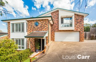 Picture of 19A Bredon Avenue, West Pennant Hills NSW 2125