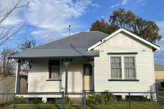 Picture of 40 Merivale Street, TUMUT NSW 2720