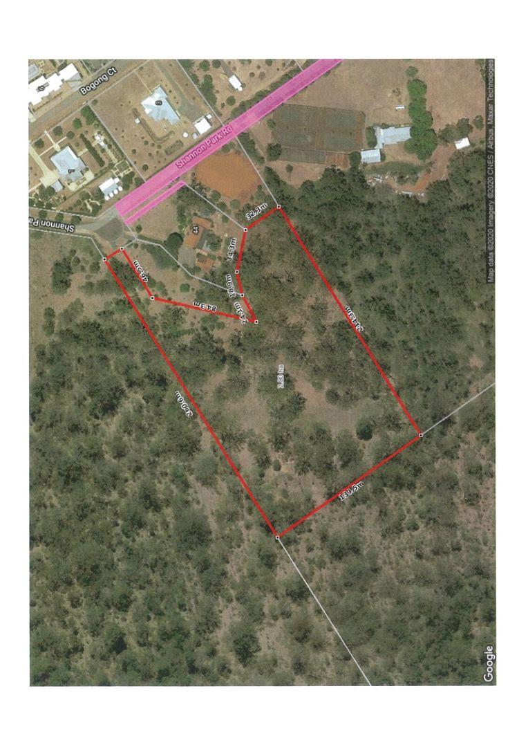 Lot 51 Shannon Park Road, Cabarlah QLD 4352, Image 2