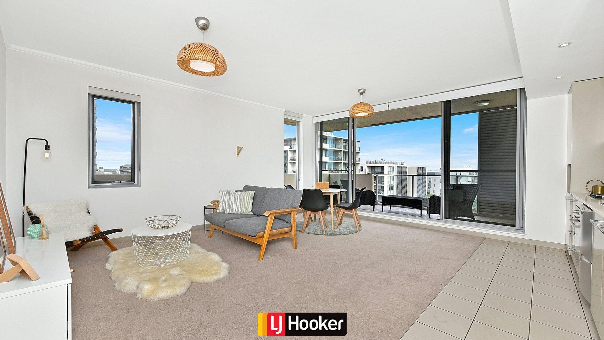 702/2 Walker Street, Rhodes NSW 2138, Image 1