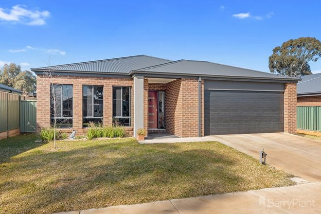 Picture of 84 Greene Street, HUNTLY VIC 3551