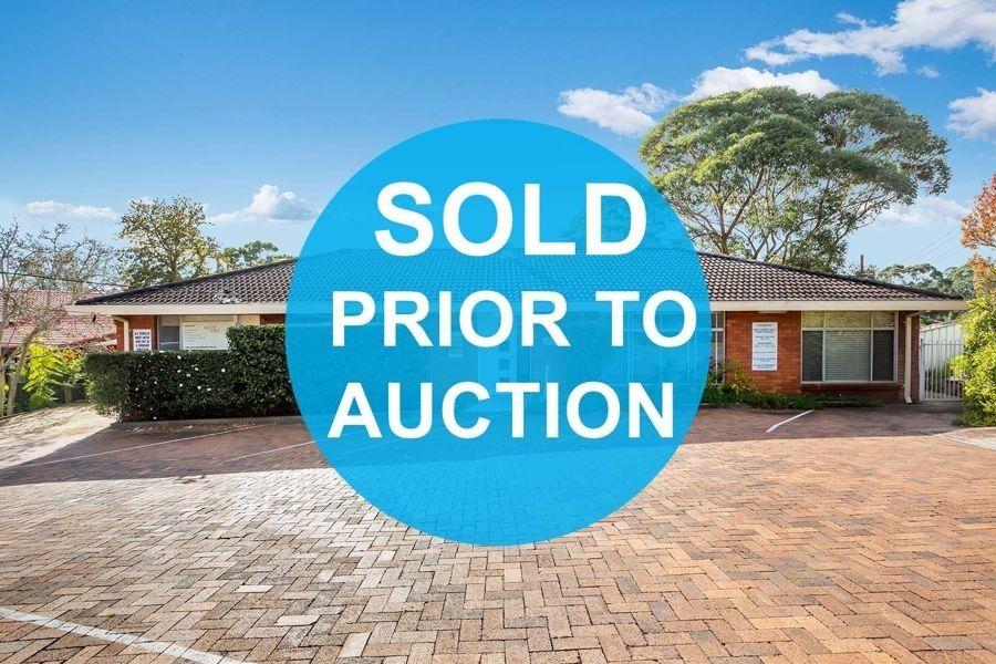 7 Sylvia Avenue, Carlingford NSW 2118, Image 0