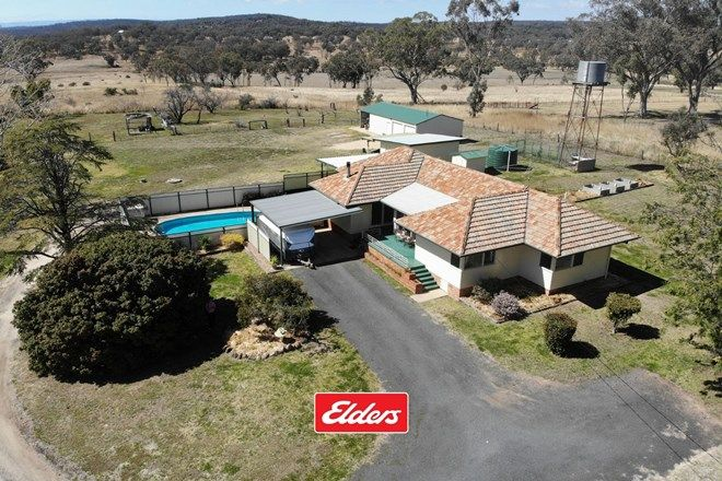 Picture of 295 OLD BUNDARRA ROAD, INVERELL NSW 2360