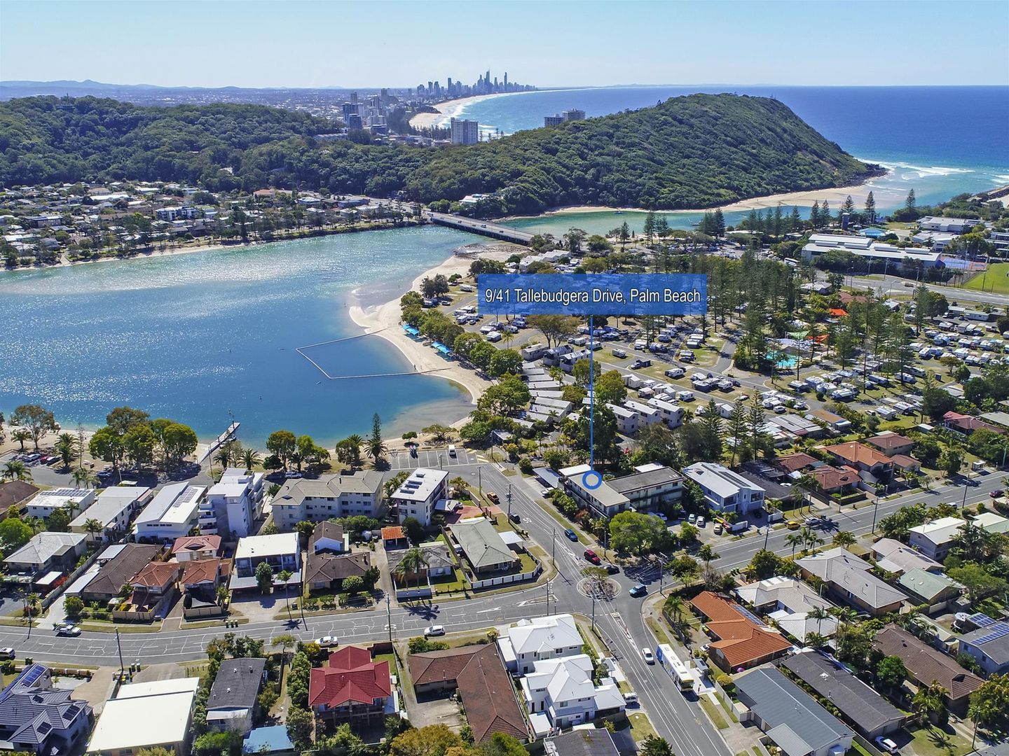 9/41 Tallebudgera Drive, Palm Beach QLD 4221, Image 0