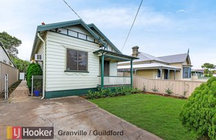 Picture of 19 Prince Street, Granville NSW 2142