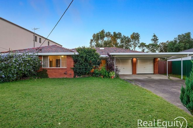 Picture of 51 Whelan Avenue, CHIPPING NORTON NSW 2170