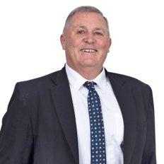 Mal Hancock, Sales Executive