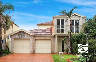 Picture of 6 Mardy Court, Parklea NSW 2768