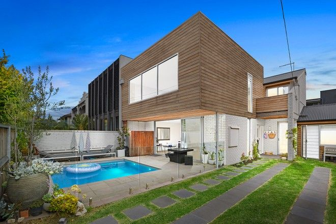 Picture of 2 Normanby Street, BRIGHTON VIC 3186