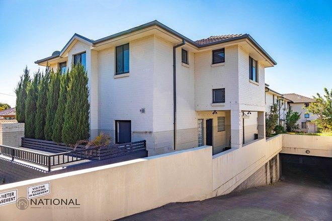 Picture of 3/5 Hinchen St, GUILDFORD NSW 2161