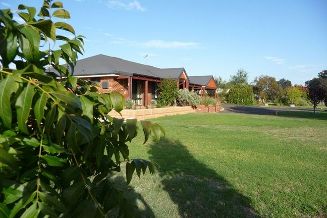 Picture of 68 Everwood Glade, AMBERGATE WA 6280