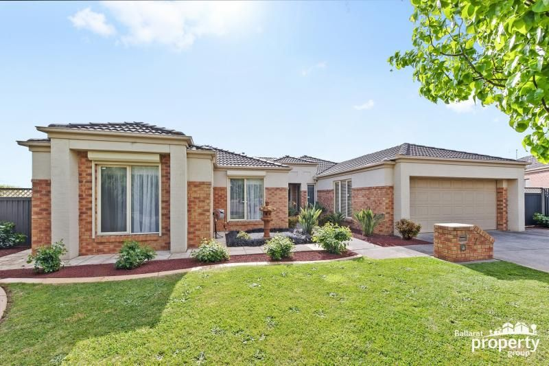 7 Leicester Court, Alfredton VIC 3350, Image 0