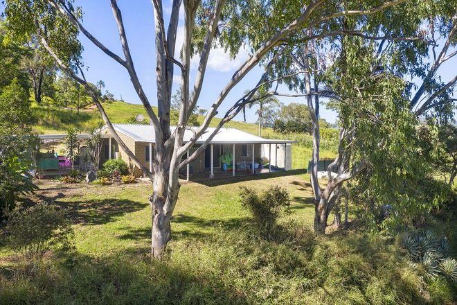 Picture of 257 Kandanga Creek Road, KANDANGA QLD 4570