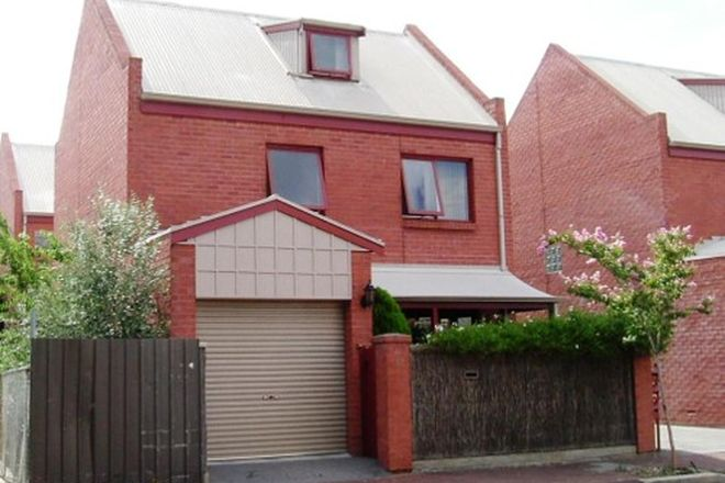 Picture of 1/10 Chatham Street, ADELAIDE SA 5000