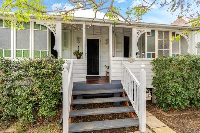 Picture of 39 Canning Street, NORTH IPSWICH QLD 4305