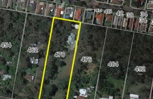 Picture of 470 Waterford Rd, Ellen Grove QLD 4078