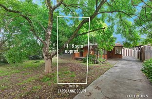 Picture of 5 Carolanne Court, Mooroolbark VIC 3138