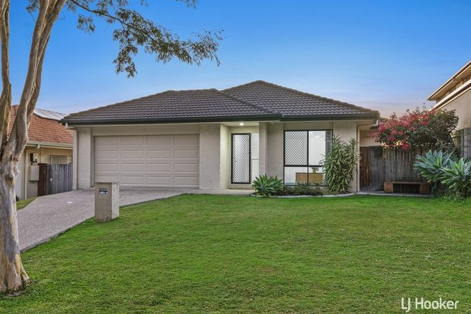 Picture of 22 Ebony Place, STRETTON QLD 4116