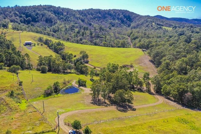 Picture of 4112 The Bucketts Way, KRAMBACH NSW 2429