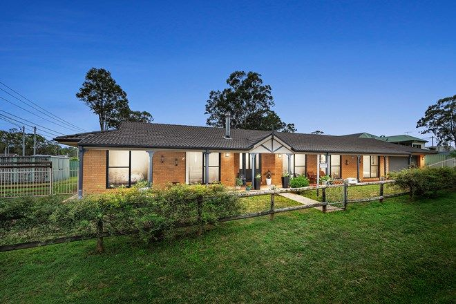 Picture of 2A William Street, PAXTON NSW 2325