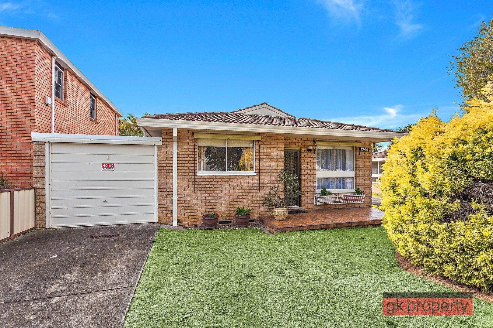 1/12-14 Waratah Street, Bexley NSW 2207, Image 0